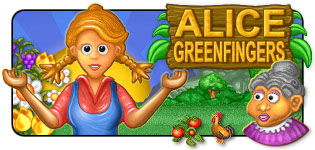 About Alice Greenfingers
