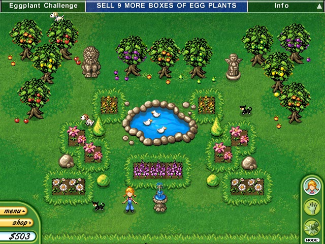 Alice Greenfingers 2 Game Review - Download and Play Free Version